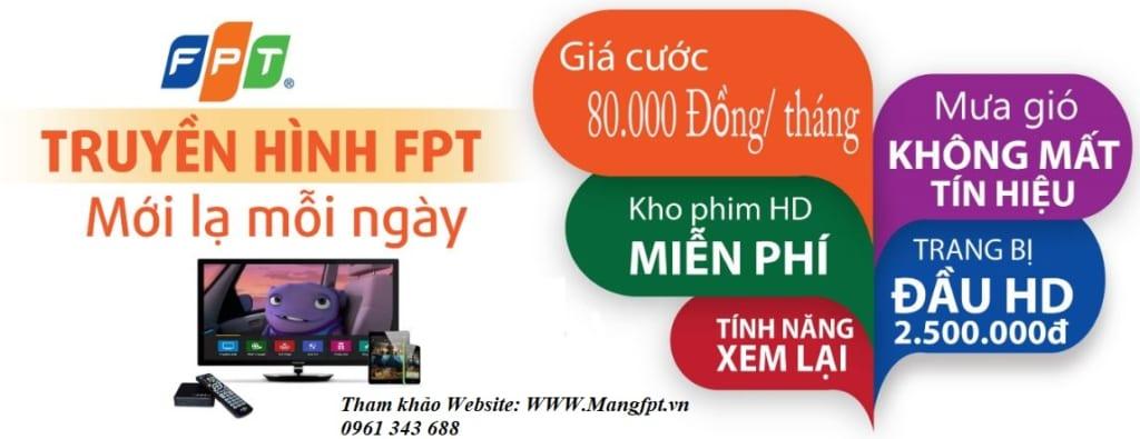 Lắp mạng FPT Việt Hưng Long Biên
