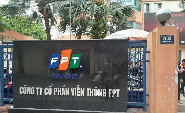 Địa chỉ lắp mạng FPT Uy Tín