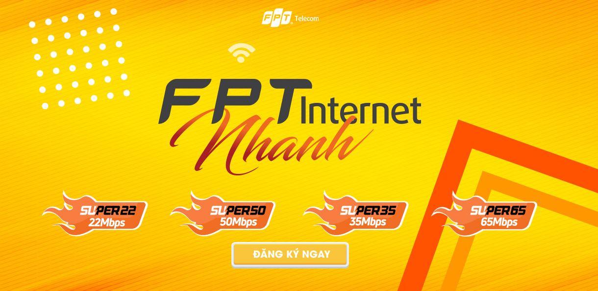 Giới thiệu Mangfpt.vn - FPT Telecom