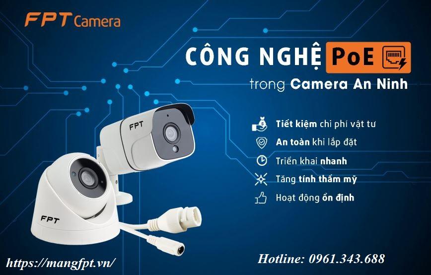 lắp camera anh ninh HCM