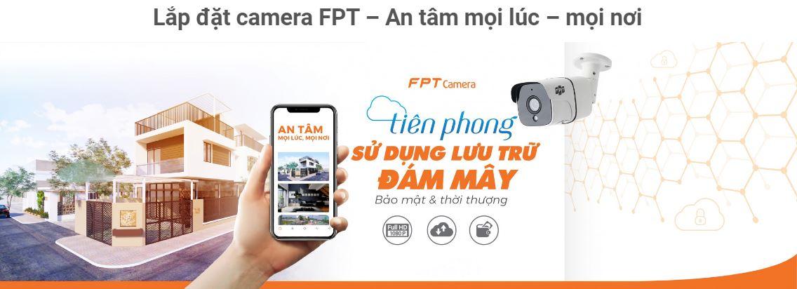 Lắp đặt camera giám sát giá rẻ