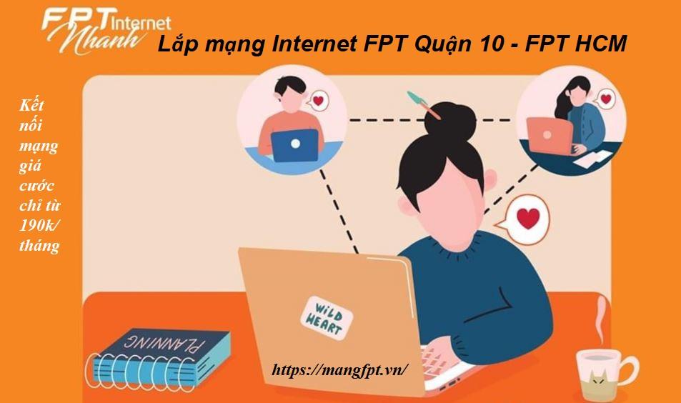lắp mạng internet fpt quận 10