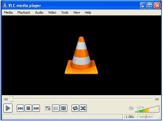 Mở và cài đặt phần mềm VLC