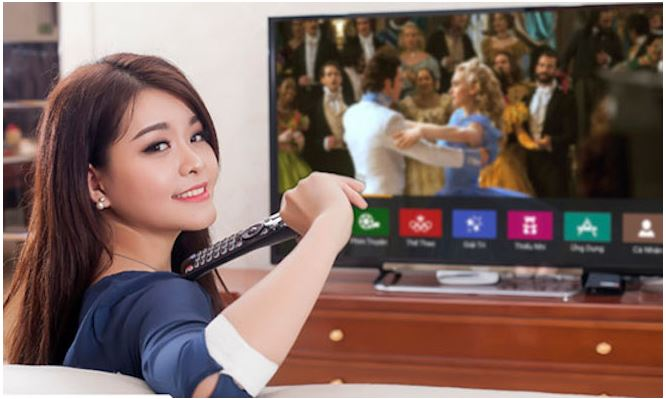 Các gói Internet kèm truyền hình của các nhà mạng