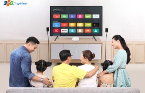 So sánh đánh giá truyền hình FPT