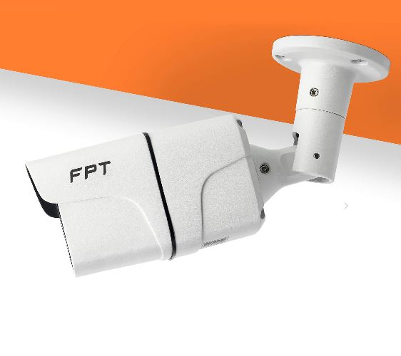 Camera outdoor FPT