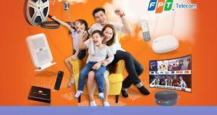 Lắp mạng FPT Yên Bái