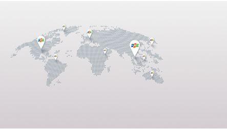fpt mạng lưới toàn cầu